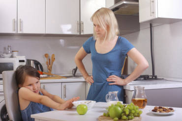 15 tips para ser una mamá saludable sin rendirse en el intento